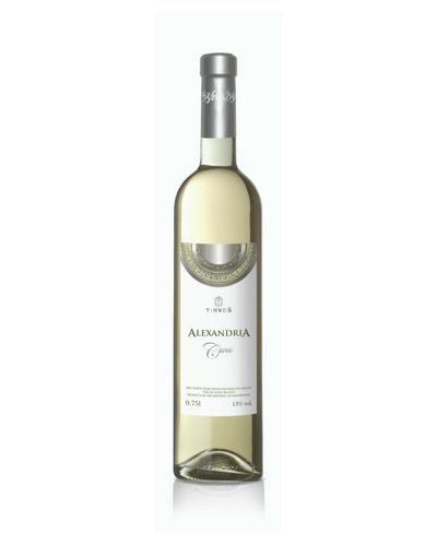 macedonische-wijn-alexandria-cuvee-wit-tikves