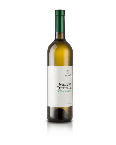macedonische-wijn-muscat-ottonel-tikves