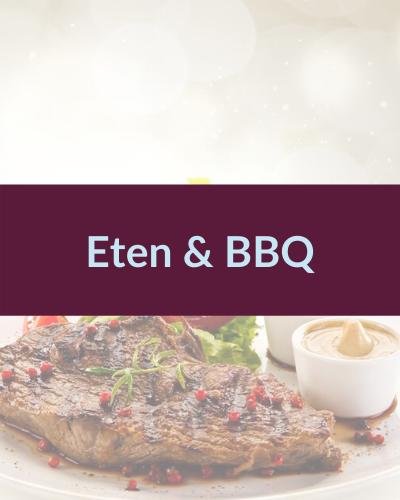 Eten & BBQ